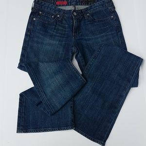 Ag jeans  denim the club style 28